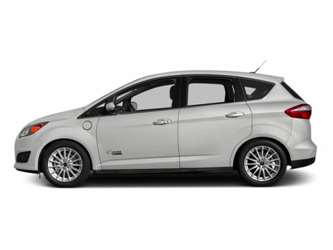 2014 Ford C-Max Energi SEL White Platinum Metallic Tri-CoatMedium Light Stone V4 20 L Variable