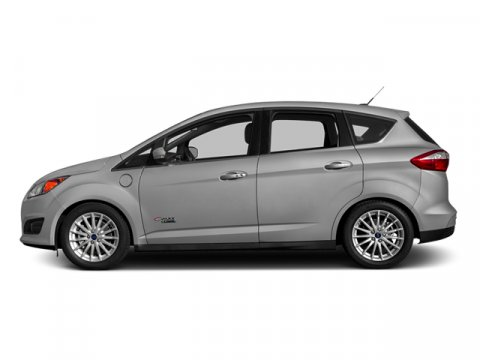 2014 Ford C-Max Energi SEL Ingot Silver MetallicChar Blk V4 20 L Variable 0 miles The 2014 C-M