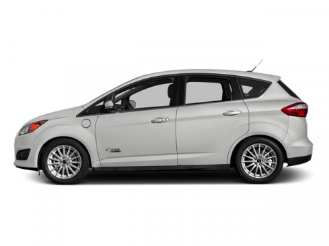 2014 Ford C-Max Energi SEL Oxford WhiteChar Blk V4 20 L Variable 0 miles The 2014 C-MAX Hybrid