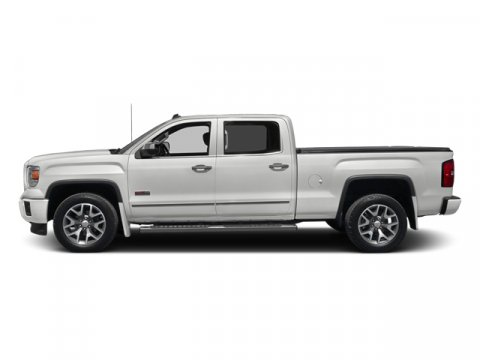 2014 GMC Sierra 1500 SLE Summit White V8 53L Automatic 230 miles The 2014