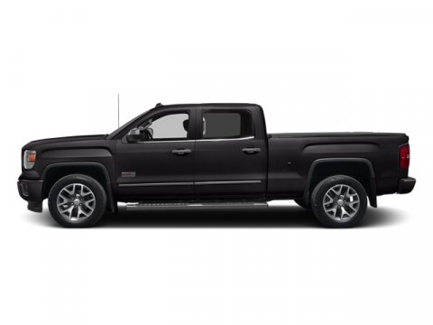2014 GMC Sierra 1500 Denali Onyx Black V8 53L Automatic 7818 miles  Tow Hitch  LockingLimite