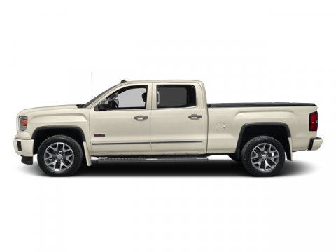 2014 GMC Sierra 1500 SLT White Diamond TricoatCOCOA  DUNE V8 53L Automatic 5 miles The 2014 G