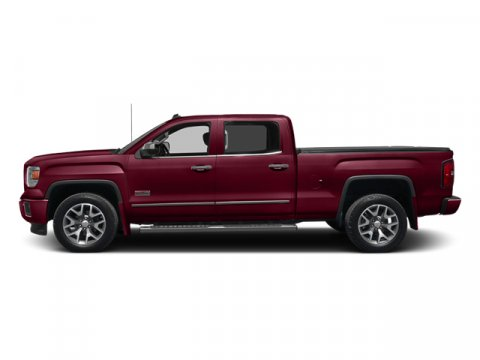 2014 GMC Sierra 1500 SLE Sonoma Red Metallic V8 53L Automatic 312 miles Th