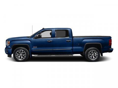 2014 GMC Sierra 1500 SLT Cobalt Blue MetallicJET BLACK V8 53L Automatic 5 miles The 2014 GMC S