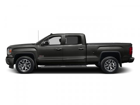 2014 GMC Sierra 1500 SLT Iridium MetallicJET BLACK V8 53L Automatic 5 miles The 2014 GMC Sierr