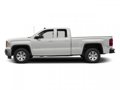 2014 GMC Sierra 1500 SLE Summit WhiteJET BLACK V6 43L Automatic 5 miles The 2014 GMC Sierra 15