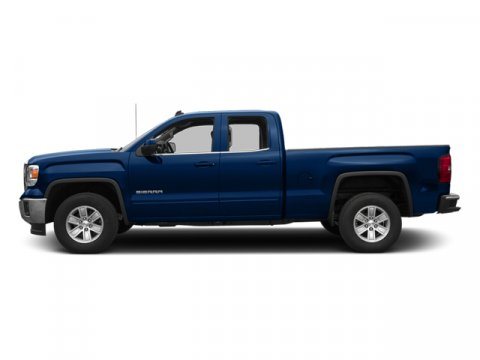 2014 GMC Sierra 1500 SLE Cobalt Blue MetallicJET BLACK V8 53L Automatic 5 miles The 2014 GMC S