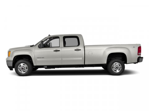 2014 GMC Sierra 3500HD Summit White V8 66L Automatic 173 miles With its bo