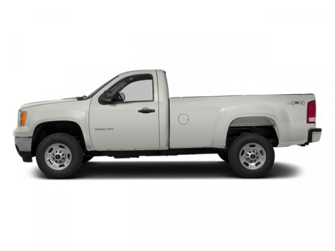2014 GMC Sierra 3500HD Work Truck Summit WhiteDark Titanium V8 66L Automatic 5 miles With its
