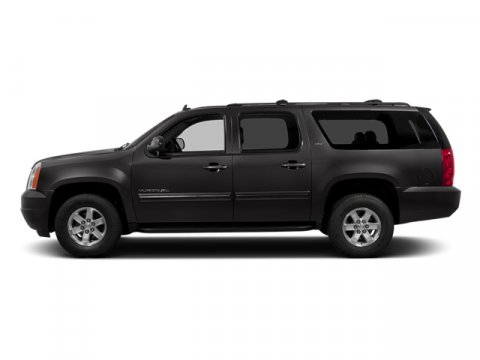 2014 GMC Yukon XL SLT Onyx Black V8 53L Automatic 20529 miles Drivers wanted for this stunning