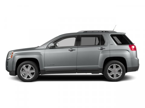2014 GMC Terrain SLE Quicksilver MetallicLIGHT TITANIUM V4 24L Automatic 5 miles The 2014 GMC