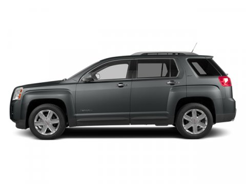 2014 GMC Terrain SLE Ashen Gray Metallic V4 24L Automatic 180 miles The 20
