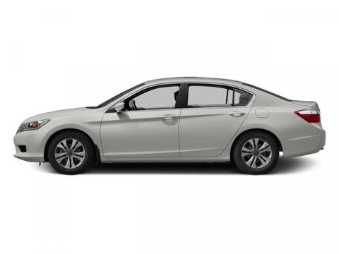 2014 Honda Accord Sedan LX White Orchid Pearl V4 24 L Variable 5 miles  Front Wheel Drive  Po