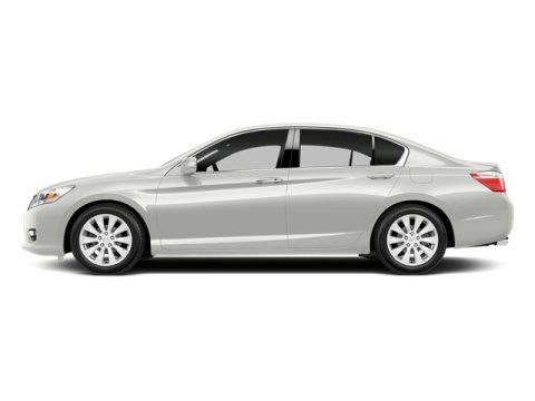 2014 Honda Accord Sedan EX-L White Orchid Pearl V6 35 L Automatic 16430 miles  Front Wheel Dr