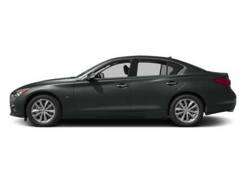 2014 Infiniti Q50 GrayBlack V6 37 L Automatic 38138 miles SPORT BLUETOOTH HEATED SEATS LOW