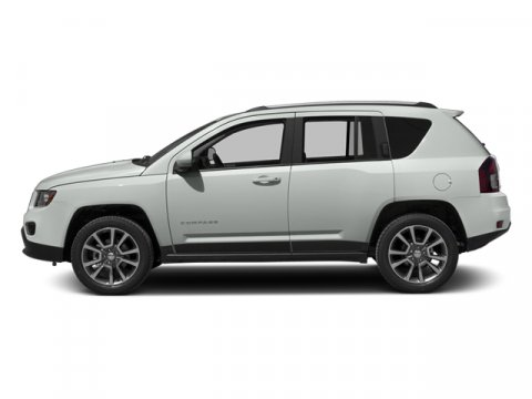 2014 Jeep Compass Bright White Clearcoat V4 20 L  32803 miles Come see this 2014 Jeep Compass