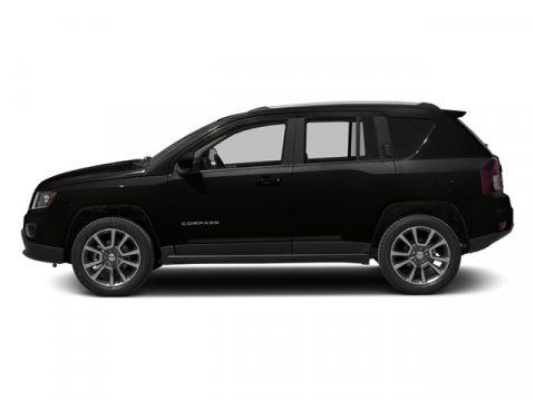 2014 Jeep Compass Sport Black ClearcoatDark Slate Gray V4 24 L Automatic 0 miles  ENGINE 24L