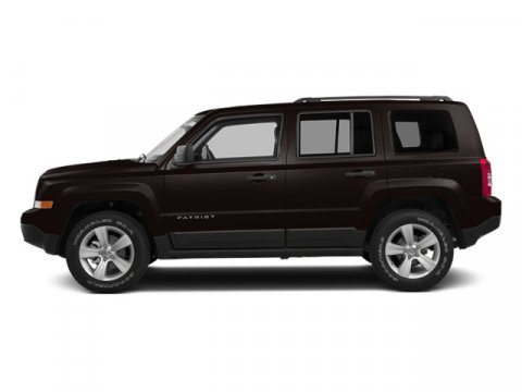2014 Jeep Patriot Sport Rugged Brown PearlcoatLt Pebble BeigeDk Slate V4 20 L Automatic 0 mile