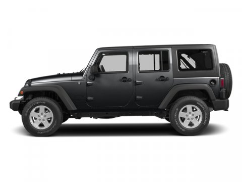 2014 Jeep Wrangler Unlimited Sahara Granite Crystal Metallic ClearcoatBlack V6 36 L Automatic 0