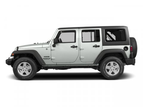 2014 Jeep Wrangler Unlimited Sport Bright White ClearcoatBlack V6 36 L Automatic 0 miles  CONN