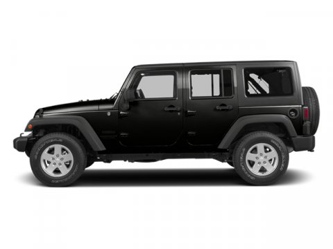 2014 Jeep Wrangler Unlimited Black Clear Coat V6 36 L Automatic 0 miles Treat yourself to a te