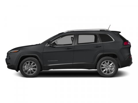 2014 Jeep Cherokee Granite Crystal Metallic Clearcoat V4 24 L Automatic 17902 miles BLUETOOTH