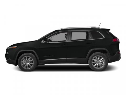 2014 Jeep Cherokee Limited Brilliant Black Crystal PearlcoatBlack V4 24 L Automatic 0 miles Se