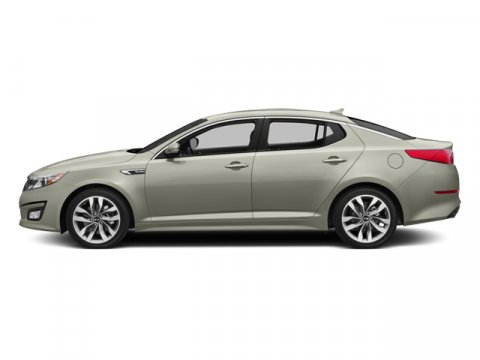2014 Kia Optima SX Turbo Satin Metal V4 20 L Automatic 0 miles With world-class engineering o