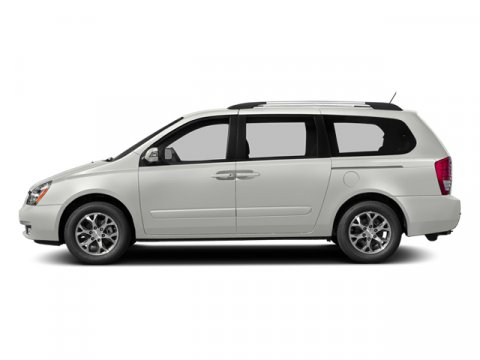 2014 Kia Sedona LX White V6 35 L Automatic 0 miles The Kia Sedona minivan returns for 2014 wit