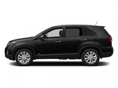 2014 Kia Sorento SX Limited Ebony BlackPREMIUM PKG V6 33 L Automatic 0 miles The new 2014 Kia