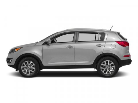 2014 Kia Sportage LX Bright SilverPOPULAR PACKAGE V4 24 L Automatic 1188 miles Good things com
