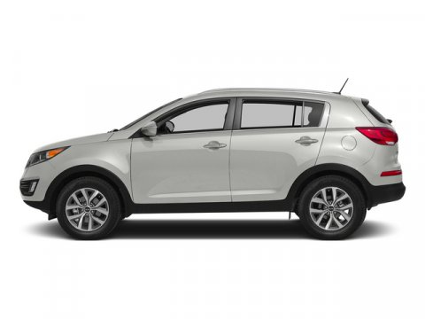 2014 Kia Sportage LX Clear WhitePOPULAR PACKAGE V4 24 L Automatic 780 miles Good things come i