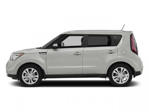 2014 Kia Soul Base Clear White V4 16 L Manual 0 miles Totally transformed the 2014 Kia Soul