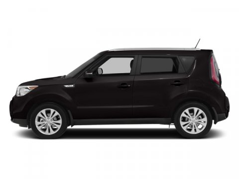 2014 Kia Soul  Shadow Black V4 20 L Automatic 0 miles Totally transformed the 2014 Kia Soul