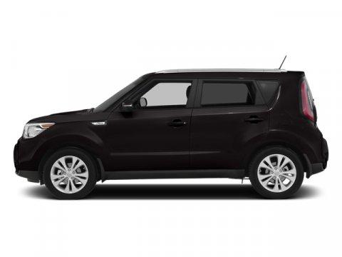 2014 Kia Soul  Shadow Black V4 20 L Automatic 457 miles Totally transformed the 2014 Kia Sou