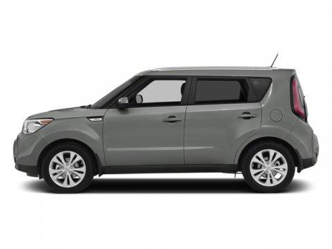 2014 Kia Soul  Titanium Gray V4 20 L Automatic 0 miles Totally transformed the 2014 Kia Sou
