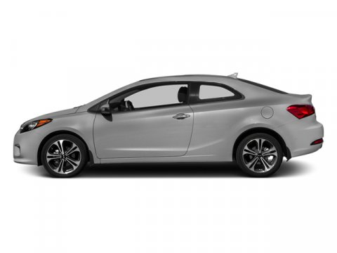 2014 Kia Forte Koup EX Bright Silver V4 20 L Automatic 0 miles The peppy economical four-doo