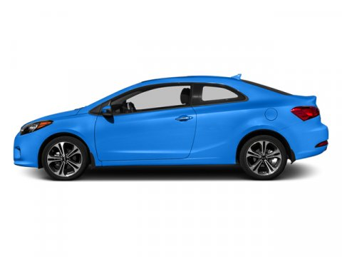2014 Kia Forte Koup EX Abyss Blue V4 20 L Automatic 0 miles The peppy economical four-door