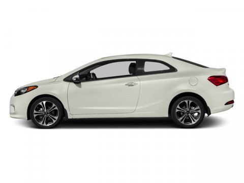 2014 Kia Forte Koup EX Snow White Pearl V4 20 L Automatic 0 miles The peppy economical four