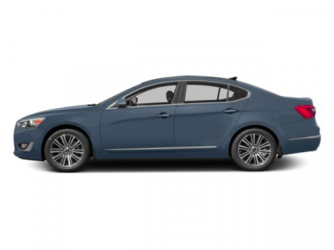 2014 Kia Cadenza Limited Smokey Blue V6 33 L Automatic 0 miles The all-new 2014 Cadenza is Kia