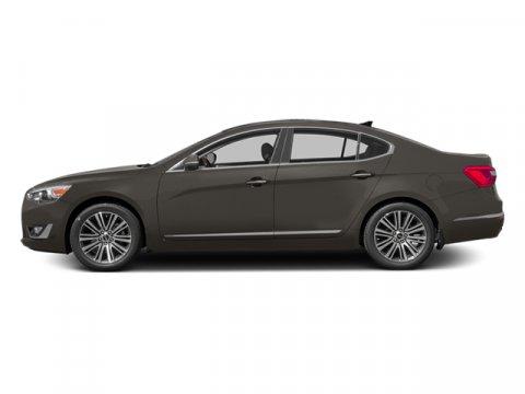 2014 Kia Cadenza Limited Bronze Metallic V6 33 L Automatic 0 miles The all-new 2014 Cadenza is