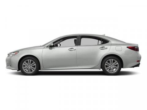2014 Lexus ES 350 4DR SDN Starfire Pearl V6 35 L Automatic 10792 miles  Front Wheel Drive  Po