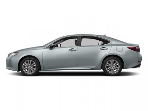 2014 Lexus ES 350 4DR SDN Silver Lining Metallic V6 35 L Automatic 14077 miles  Front Wheel Dr