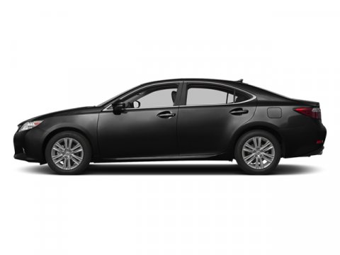 2014 Lexus ES 350 4DR SDN Obsidian V6 35 L Automatic 12242 miles  Front Wheel Drive  Power St