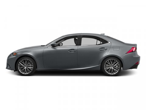2014 Lexus IS 250 4DR SPT SDN RWD A Nebula Gray Pearl V6 25 L Automatic 13514 miles  Rear Whee