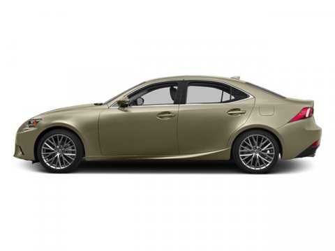 2014 Lexus IS 250 4DR SPT SDN RWD A Atomic Silver V6 25 L Automatic 13983 miles  Rear Wheel Dr