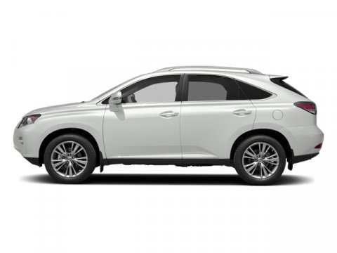 2014 Lexus RX 350 4DR FWD Starfire Pearl V6 35 L Automatic 14452 miles  Front Wheel Drive  Po