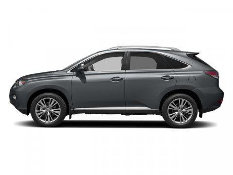 2014 Lexus RX 350 4DR FWD Nebula Gray Pearl V6 35 L Automatic 12622 miles  Front Wheel Drive