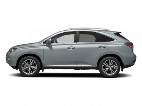2014 Lexus RX 350 4DR FWD Silver Lining Metallic V6 35 L Automatic 13146 miles  Front Wheel Dr