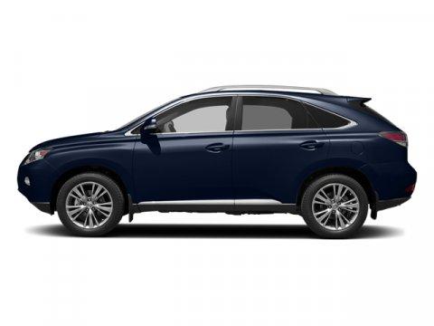 2014 Lexus RX 350 4DR FWD Deep Sea Mica V6 35 L Automatic 12575 miles  Front Wheel Drive  Pow